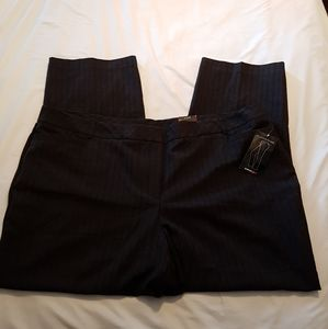 Avenue dress pants nwt
